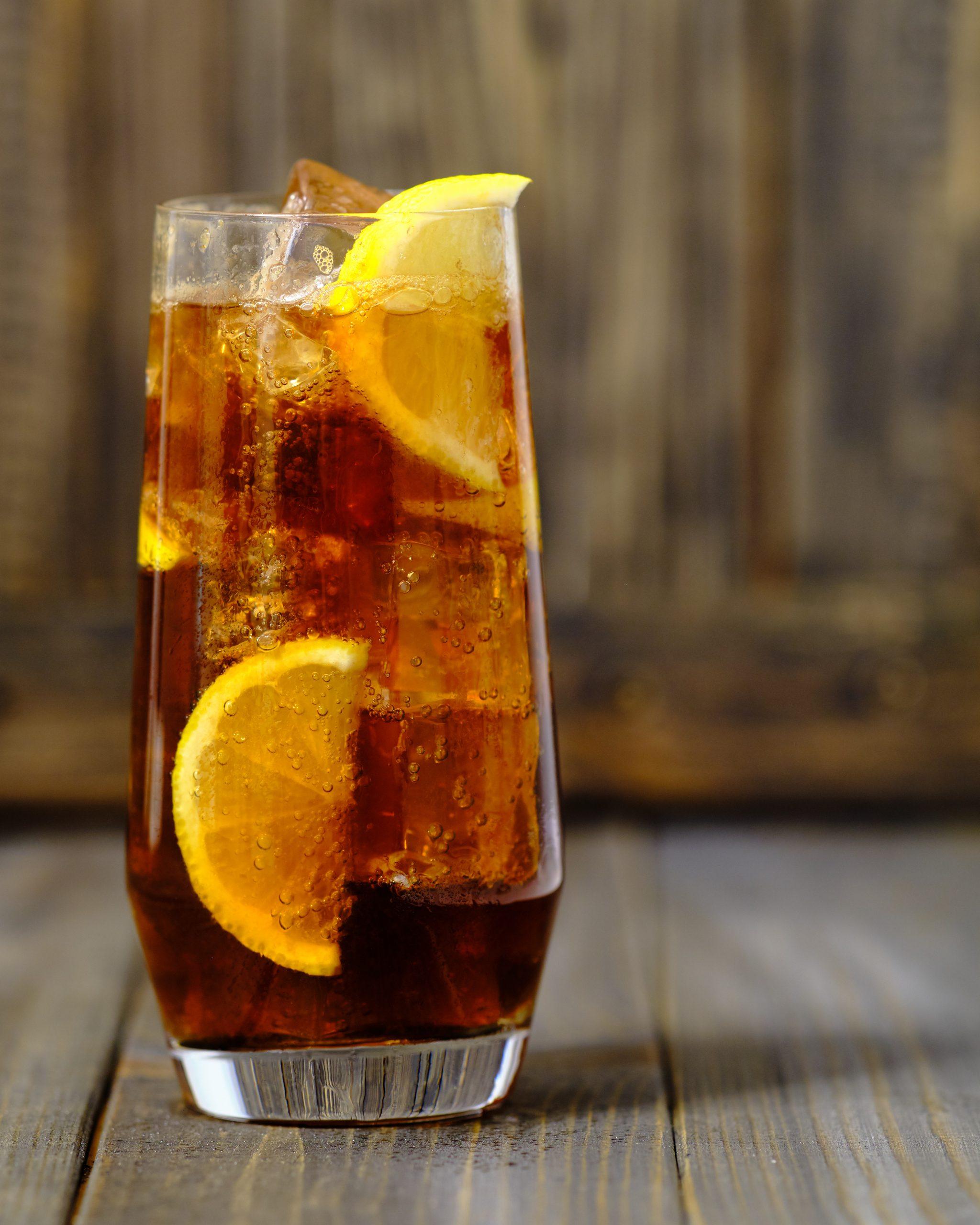 Cuba Libre - Przepis na Drink
