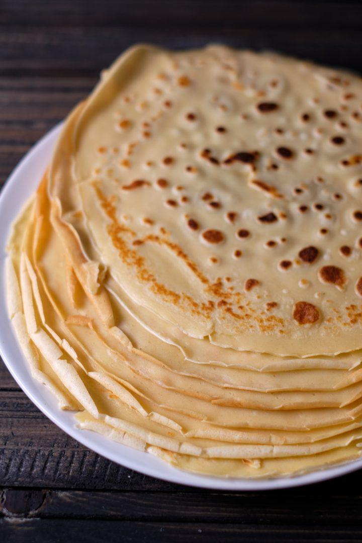 Ciasto na naleÅ›niki